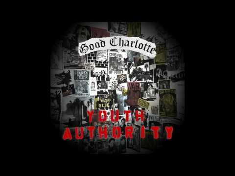 Good Charlotte - Youth Authority Album 2016
