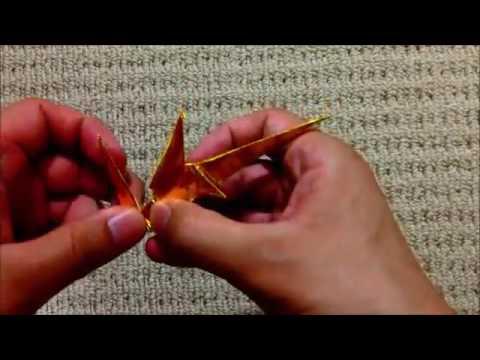 ハート 折り紙:折り紙 龍の作り方-youtube.com