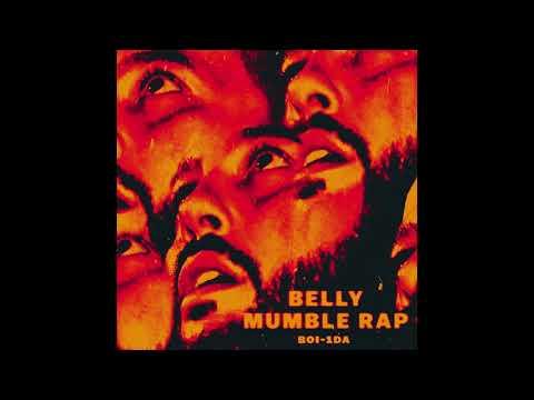 Belly - Alcantara (feat  Pusha T)