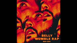 Belly - Alcantara (feat  Pusha T)