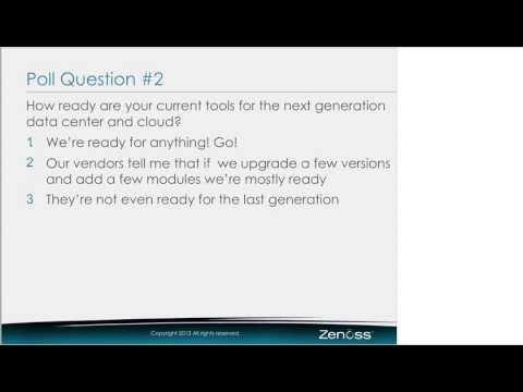 Modernizing Your Data Center - Eliminating IT Process Integration Work