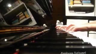 ❀Ayakura❀ ♫ Heavenly Days ♫ (piano ピアノ ver.) - Aragaki Yui 新垣結衣