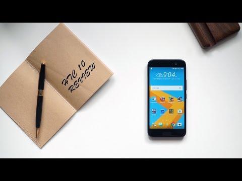 Tinhte.vn - Đánh giá chi tiết HTC 10
