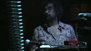 FM Einheit + Irmler: Live at Berghain (Trailer)