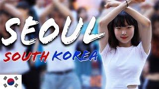 ENG) 외국인들이 보고 지렸다는 그 서울 영상🇰🇷 |국뽕주의| 4K