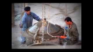 властелин колец(производство жби., 2010-04-13T14:59:54.000Z)