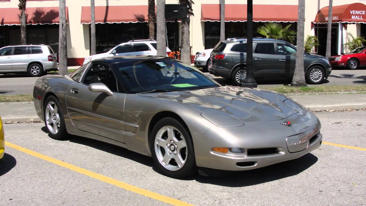 March Corvette Car Show Venice Florida YouTube - Car show venice florida
