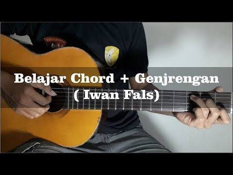 Iwan Fals - Surat Buat Wakil Rakyat   Belajar Kunci gitar ( Full Versi )