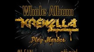Repeat youtube video Krewella - Play Harder Album