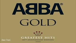 Abba Gold - I Have A Dream