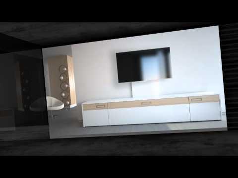 Schnepel S1 - Messefilm zur IFA 2012