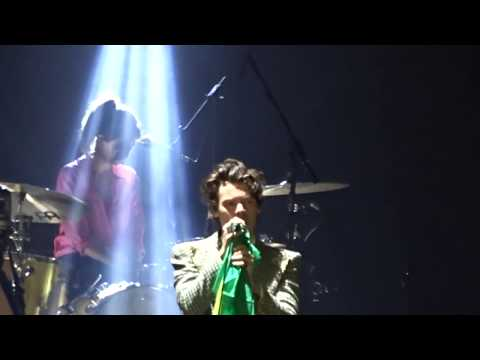 Harry Styles - Sign of the Times (Rio de Janeiro, 27/05/18)