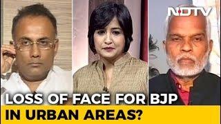 Karnataka Urban Polls - Congress Wins, BJP Close Second: What's The Message?