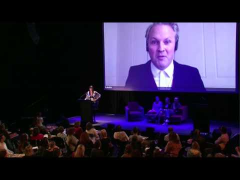 Sydney Opera House: 2014 Education Launch (Event Highlights)