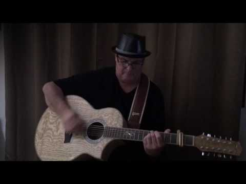 We Just Disagree (Dave Mason Cover)
