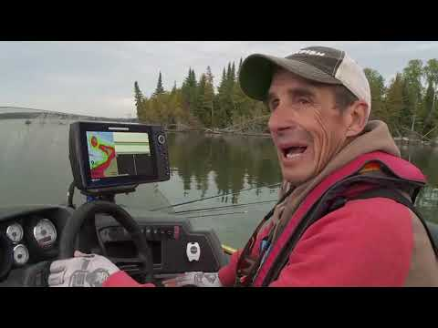 UFE S6 E13 Musky Fishing 101 In Canada With The Lindner's - Lund Boats Ultimate Fishing Experience