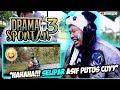 Gambar cover SELIPAR ASIF PUTUS 😂!!! Drama Spontan Ep3: Cinta Monyet   REACTION By Endhy TK