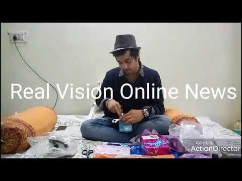 Manish Goplani Birthday Gifts segment and...