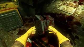 Viscera Cleanup Detail: Early Access