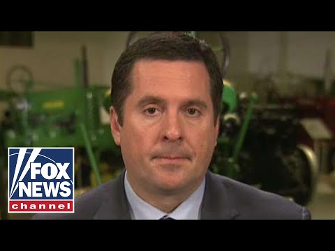 Nunes on Pelosi's push to terminate Trump's emergency declaration