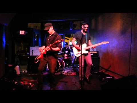 The 1984 Draft - Straight Out of Will Compton (Live at Blind Bobs 8.30.13)