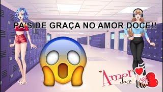 COMO GANHAR PA'S DE GRAÇA NO AMOR DOCE!!!!!!!!!!!!!!!!!