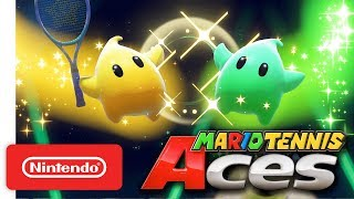 Mario Tennis Aces - Luma - Nintendo Switch