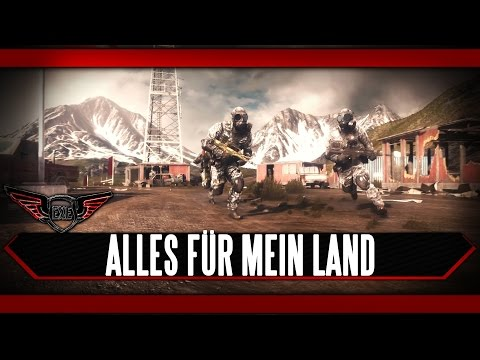 Battlefield 4 Alles für mein Land Song by Execute