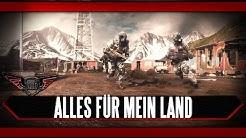 Battlefield 4 Alles für mein Land Song by Execute