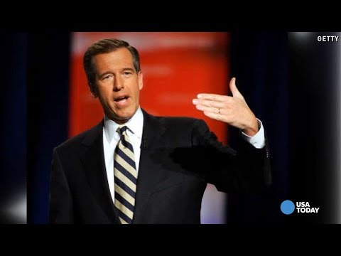 The 11th Hour With Brian Williams April 04, 2018