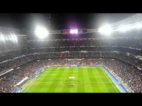 Real Madrid vs Celta de Vigo homenagem Eusébio