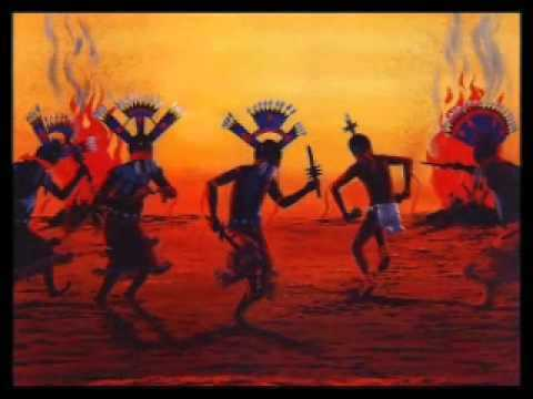 Tribal Rhythm - Deep Bass & Drum - Tribal Spiritual Music