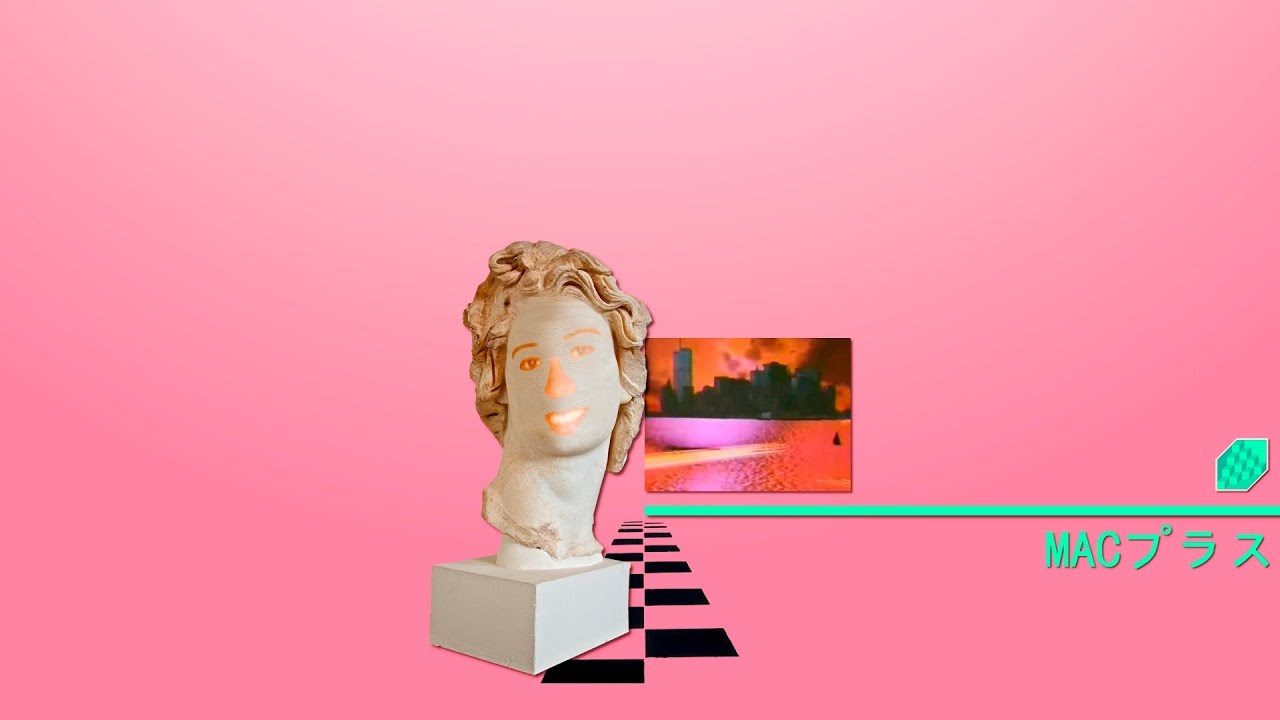 How To Make Vaporwave - YouTube