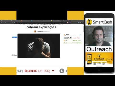cotacao da criptomoeda smartcash eu invisto bitcoin