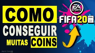 Dica de trade:FIFA MOBILE 20