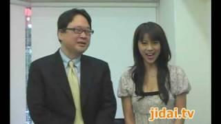 【バイオ Radio】番宣 華彩なな、初登場! 2009.11.7. 華彩なな 検索動画 25