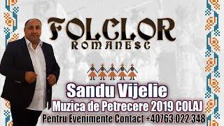Sandu Vijelie - Colaj Muzica De Petrecere 2019 (FOLCLOR AUTENTIC ROMANESC)