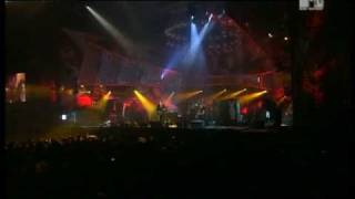 The Cure - The Scream (Rome 2008)