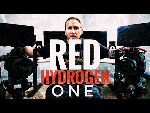 Could The RED Hydrogen One Be The Ultimate Camera Phone?