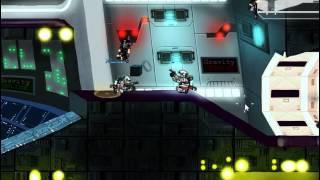 Strike Force Heroes 2 Walkthrough Mission 1 (Engineer)