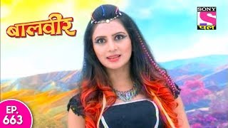 Baal Veer - बाल वीर - Episode 663 - 19th July, 2017