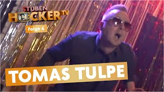 "Tomas Tulpe bei StubenhockerTV – ""Disco!"""