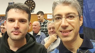 Atalanta-Inter LIVE dall'Inter Club Paullo Nerazzurra (p.t.)