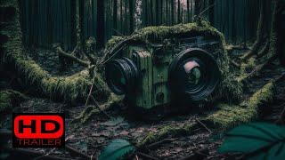 Потерянная плёнка 3D. Трейлер/ Lost tape 3D. Trailer (2014)