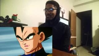 Dragonball z abridged movie: super android 13 - teamfourstar (tfs) reaction