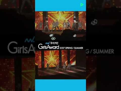 170503 Girls Award EXO-CBX ment+kaching Line Live Ver.