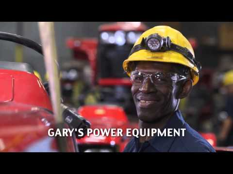 Garys Power Equipment