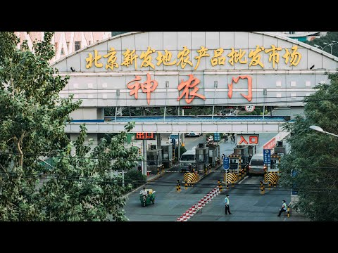 Beijing will control the epidemic at a lower cost to society