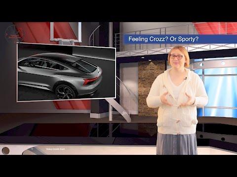Tesla Price Change, Triple EV Charging News, Raccoon Vs. Bolt EV T.E.N. Future Car News 4/21/2017