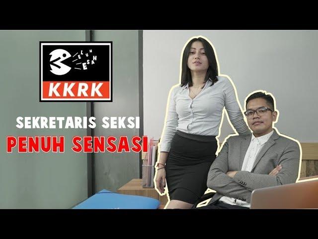 Keluh Kesah Sekretaris - Seksi dan Penuh Sensasi